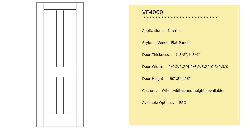 vf4000