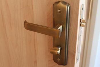 Handle&Lock